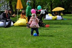 Праздник для детей в Москве