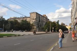 """Старт автопробегу """"Журавли памяти"""" дадут на Автозаводской площади в ЮАО"""