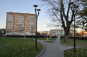 Экскурсию проведут в Даниловском районе