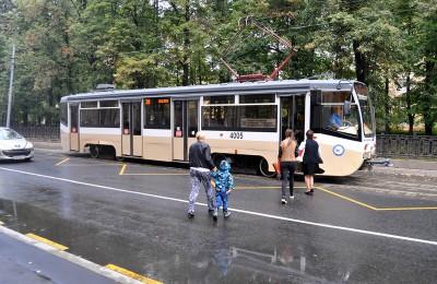 DSC_0131 Трамвай № 38
