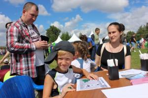 В Даниловском районе состоится благотворительный аукцион детских рисунков