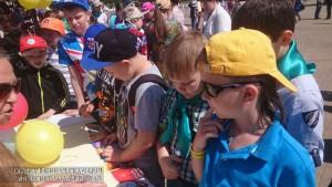 """Выбрать экскурсии для школьников москвичи могут на портале """"Активный гражданин"""""""
