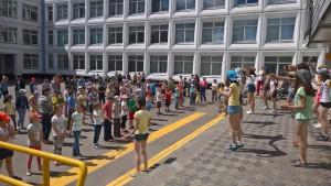 Новый формат организации детского летнего отдыха был разработан правительством Москвы