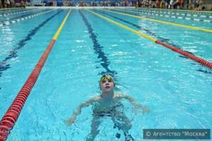 В Южном округе заняться плаванием можно по 12 адресам