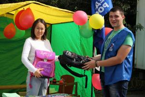 В районе Орехово-Борисово Южное пройдет очередная благотворительная акция