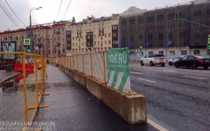 """Основные работы по благоустройству в рамках """"Моей улицы"""" завершены на 20 магистралях"""