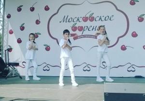 Талантливые дети района Орехово-Борисово Южное