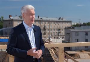 Сергей Собянин рассказал о развитии жилого фонда в Москве