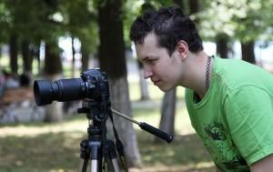 В программе запланирована встреча с молодыми кинематографистами