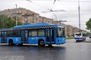 Около 5,5 тыс. человек стали водителями новых автобусов Мосгортранса