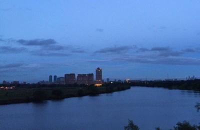 В Москве в ближайшие годы построят более 80 жилых домов новых серий