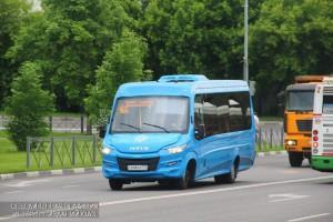 Автобусами частных перевозчиков в столице ежедневно пользуются 800 тысяч пассажиров