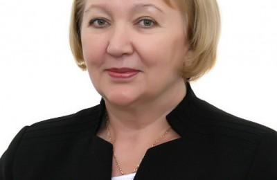 Налоговая политика правительства Москвы и партии «Единая Россия» эффективно влияет на развитие бизнеса - Афанасьева