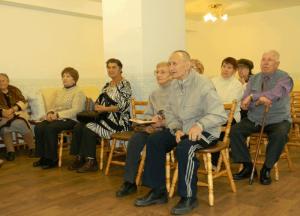 В центре соцобслуживания в районе Орехово-Борисово Южное