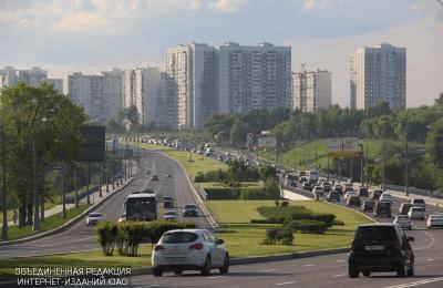 На Каширском шоссе