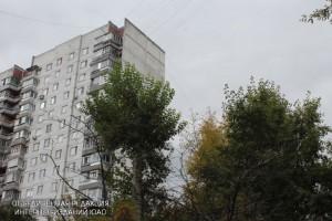 В жилых домах Москвы тепло появится в течение пяти дней