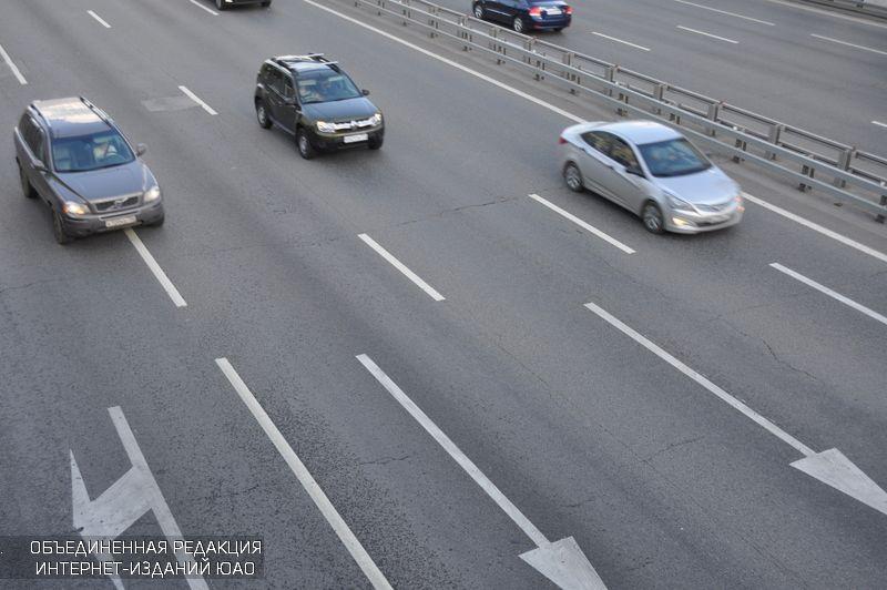 Число ошибочных штрафов скомплексов фотовидеофиксации в столице России непревышает 0001% — ЦОДД