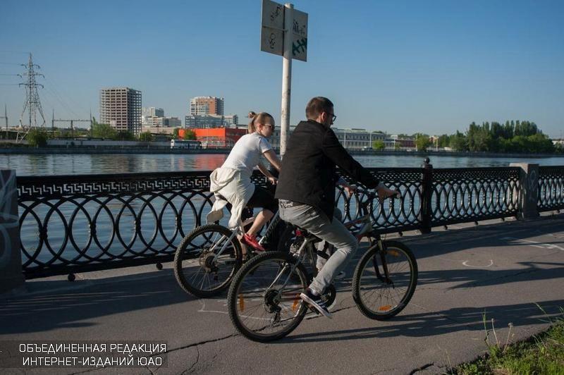 Велосипедисты поселения смогут принять участие вакции