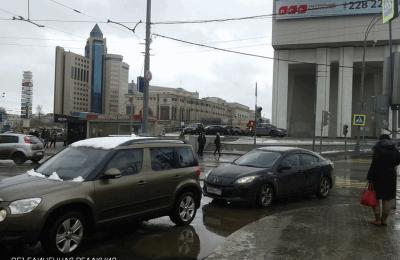 Здание Росреестра по Москве