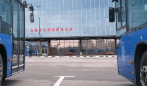 Автобусы «Мосгортранса»