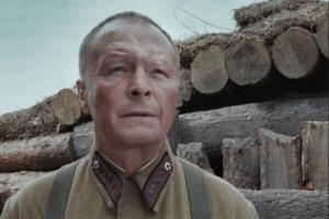 Борис Галкин, кадр из фильма