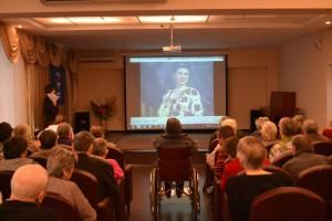 В районе Орехово-Борисово Южное отметят Международный день инвалидов