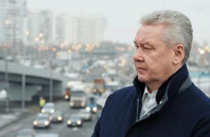 Новая трасса в Москве Солнцево-Бутово-Видное станет частью дорожного каркаса ТиНАО, заявил Сергей Собянин