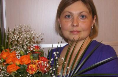 Участник голосований на портале «Активный гражданин» Ольга Пономарева