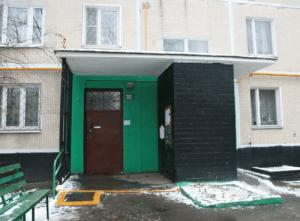 Более 100 подъездов отремонтировали в многоквартирных домах района Орехово-Борисово Южное в этом году