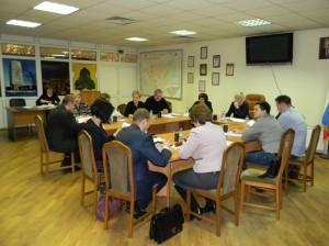 Депутаты согласовали план по досуговой и культурной работе