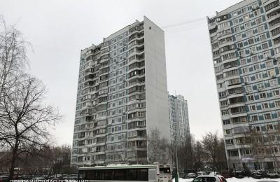 Многоквартирные дома в ЮАО
