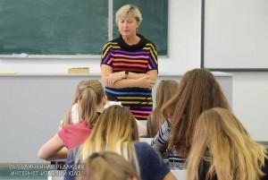 Во Всероссийском педагогическом марафоне примут участие преподаватели школы №979