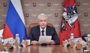 Собянин предложил москвичам выбрать свыше 580 объектов для благоустройства через портал Активный гражданин