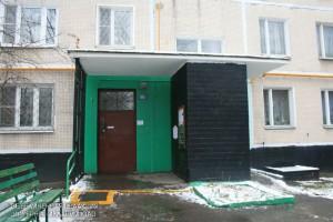 Дом в районе Орехово-Борисово Южное
