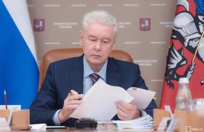 Власти Москвы компенсируют потери бизнеса от сноса пятиэтажек