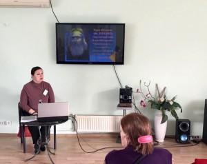 Лекция о православной книге