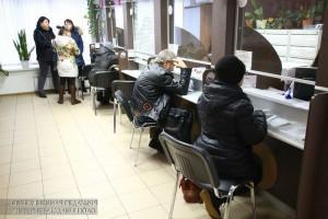 Новая услуга для слабослышащих людей теперь доступна в местном центре «Мои документы»