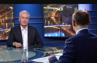 Собянин: Закон о реновации дорабатывается с учетом мнения горожан и общественности