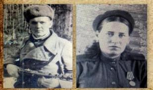 Прадедушка и прабабушка Екатерины Поздняковой