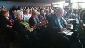 Пресс-конференция по проекту  «Эффективный руководитель столичной системы образования»
