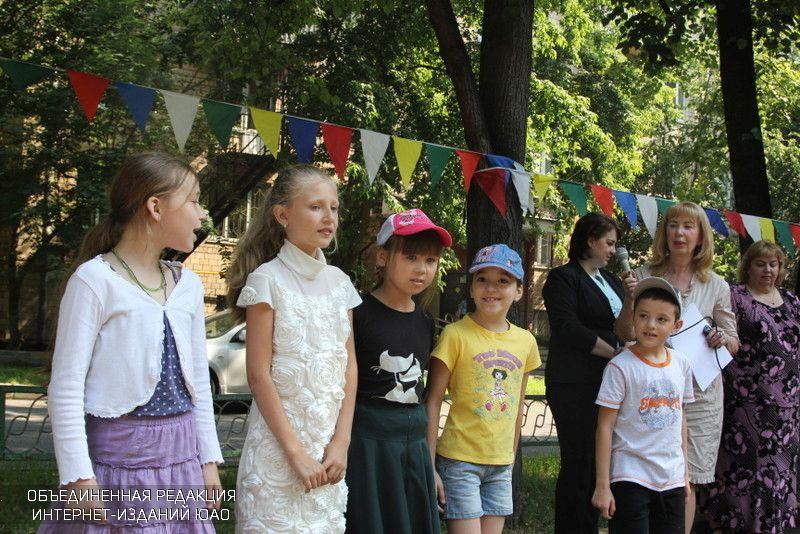 В столицеРФ вначале лета стартует программа летнего детского отдыха «КультЛето»