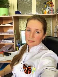 Светлана Овчинникова