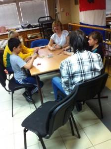 День игр в районе Орехово-Борисово Южное