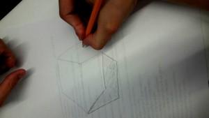 Кубическая перспектива