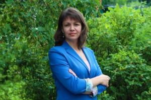 Ольга Прилепина