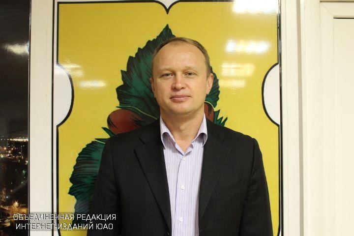 Депутат Николай Пронько