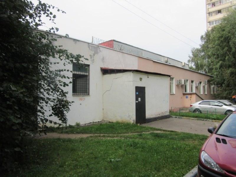 Нежилые помещения в районе Орехово-Борисово Южное