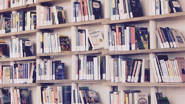 Самые лучшие книги сентября