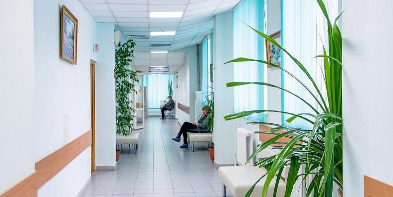 Московский стандарт поликлиник
