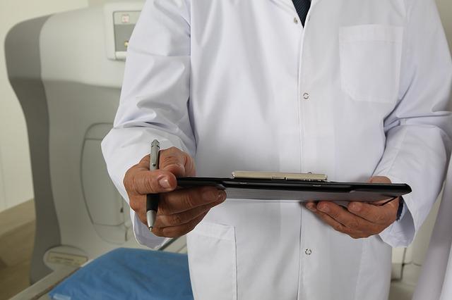 врач, доктор, пиксабай, медицина
